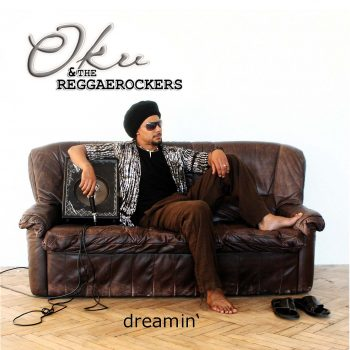 CD - DEBÜTALBUM DREAMIN'
