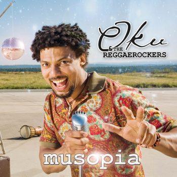 CD - ALBUM MUSOPIA